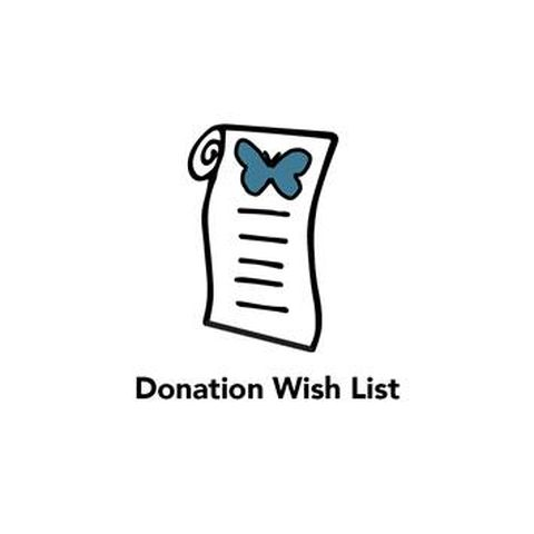 Paws Place Wish List